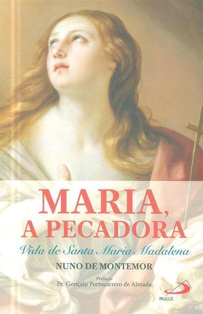 Maria, a pecadora (Nuno de Montemor)