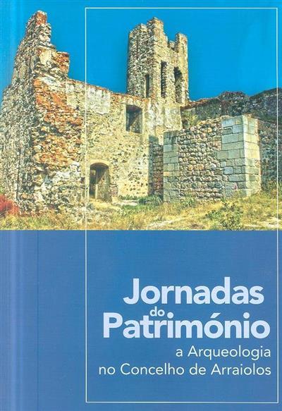 Jornadas do património (Ana Bica Osório... [et al.])