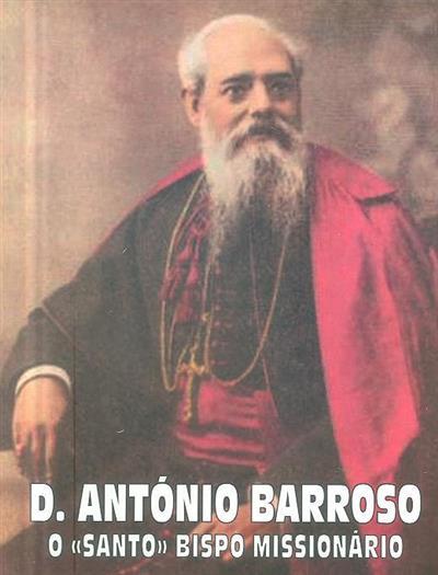 D. António Barroso (Januário dos Santos)
