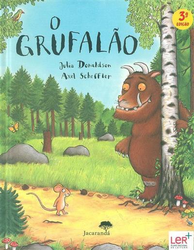 O Grufalão (Julia Donaldson)