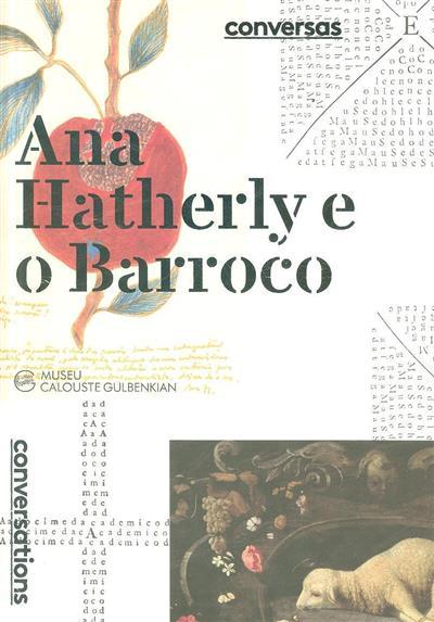 Conversas (coord. Carla Paulino, Ana Maria Campino)