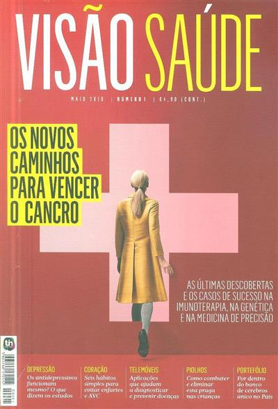 Visão saúde (ed. Trust In News)