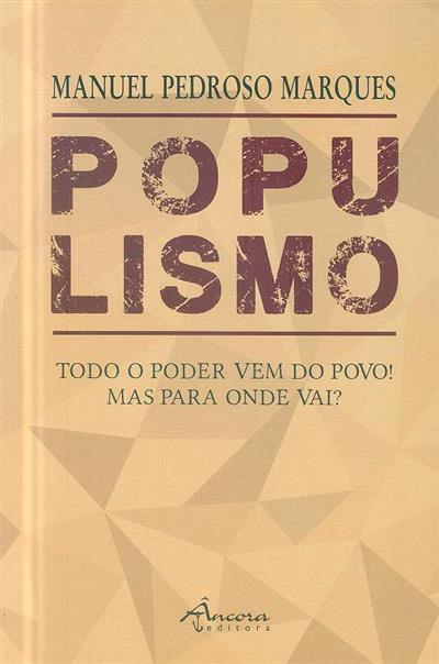 Populismo (Manuel Pedroso Marques)