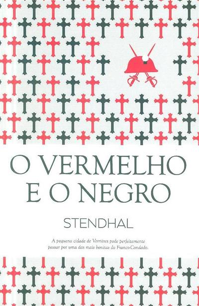 O vermelho e o negro (Stendhal)