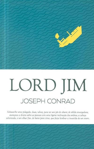Lorde Jim (Joseph Conrad)