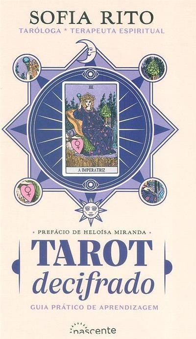 Tarot decifrado (Sofia Rito)