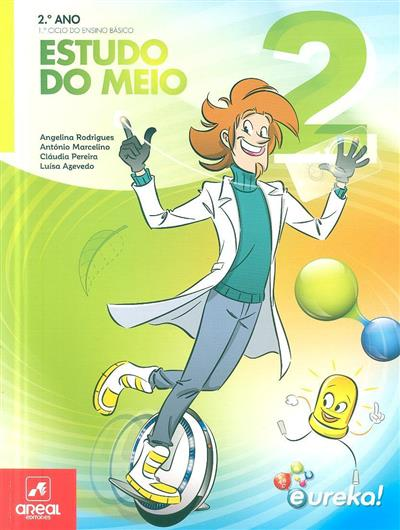Eureka (Angelina Rodrigues... [et al.])