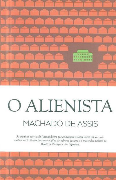 O alienista (Machado de Assis)