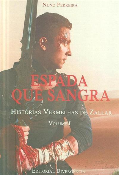 Espada que sangra (Nuno Ferreira)