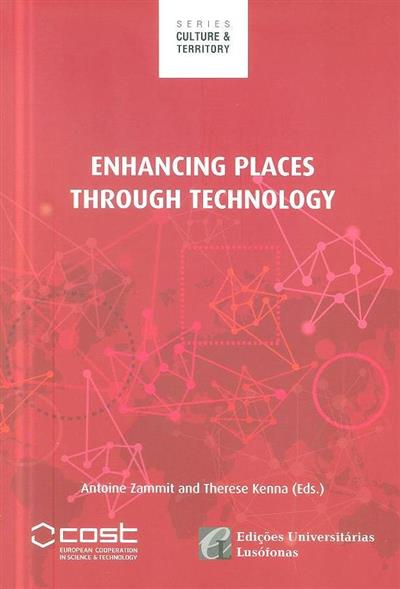 Enhancing places through technology