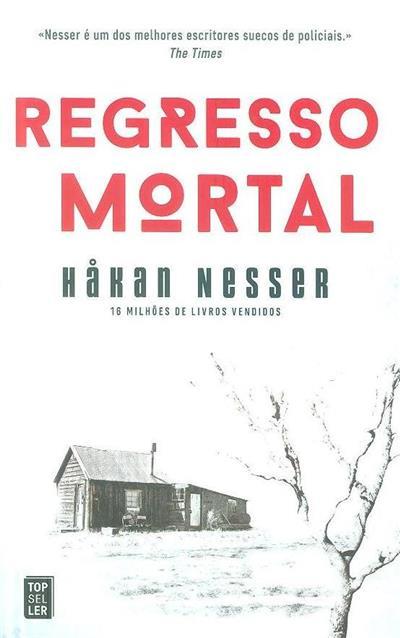 Regresso mortal (HÊakan Nesser)