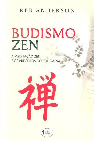 Budismo Zen (Reb Anderson)