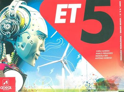 ET 5-6 (Carla Almeida... [et al.])