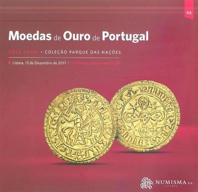 Moedas de ouro de Portugal (dir. Javier Sáez Salgado, Jaime Saez Salgado)