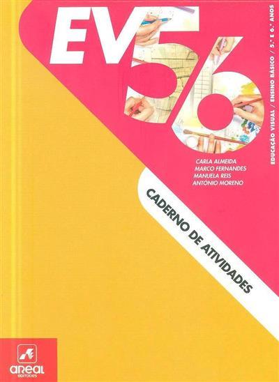 EV 5-6 (Carla Almeida... [et al.])