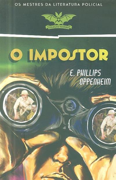 O impostor (E. Phillips Oppenheim)