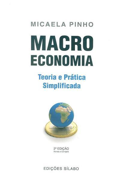 Macro economia (Micaela Pinho)