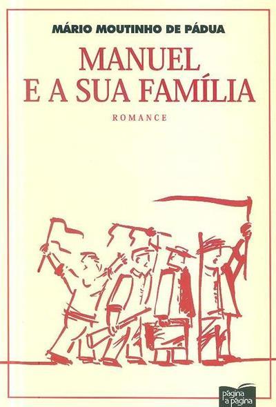Manuel e a sua família (Mário Moutinho de Pádua)