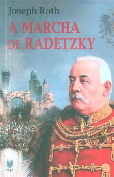A marcha de Radetzky (Joseph Roth)