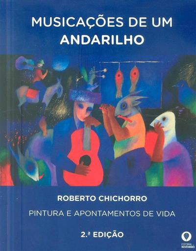 Musicações de um Andarilho (Roberto Chichorro)