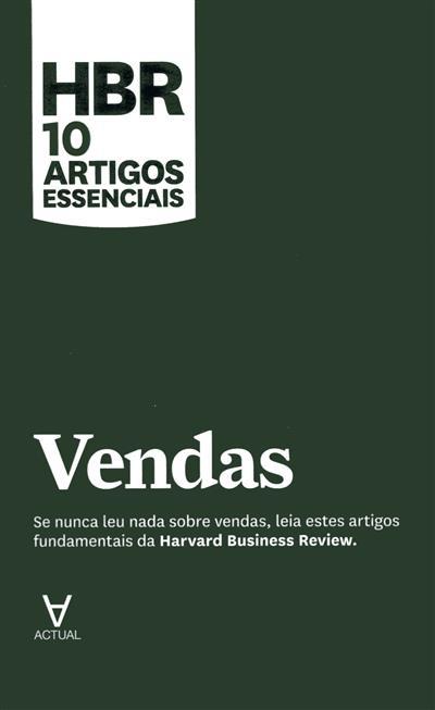 Vendas (Brent Adamson... [et al.])