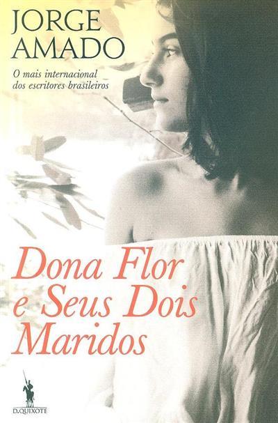 Dona Flor e seus dois maridos (Jorge Amado)