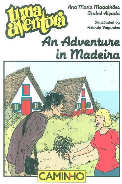 An adventure in Madeira