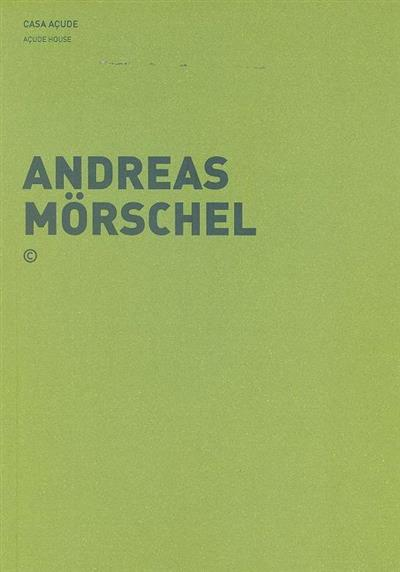 Andreas Mörschel