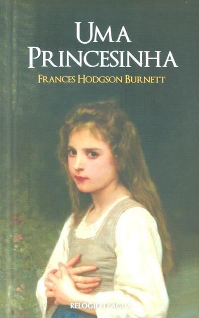 Uma princesinha (Frances Hodgson Burnett)