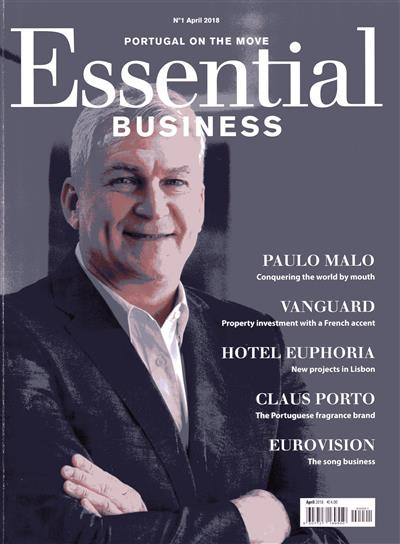 Essential business (propr. OpenMedia)