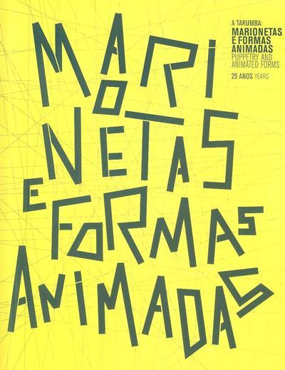 A Tarumba (coord. Luís Vieira, Rute Ribeiro)