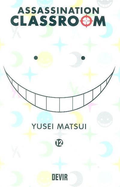 Hora do Shinigami (Yusei Matsui)