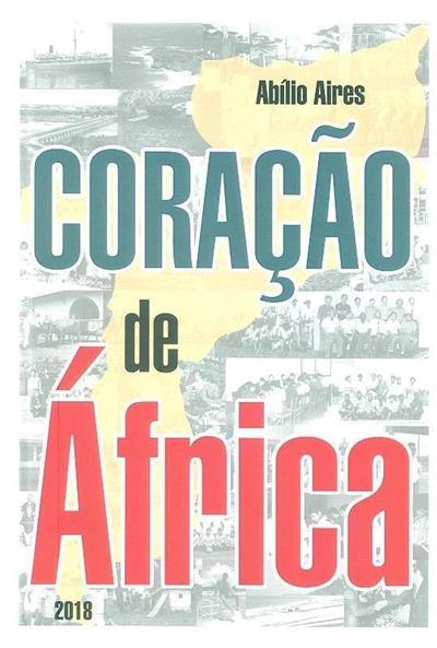 Coração de África (Abílio Aires)