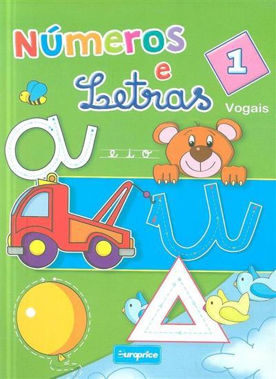 Vogais (trad. Cláudia Gonçalves)