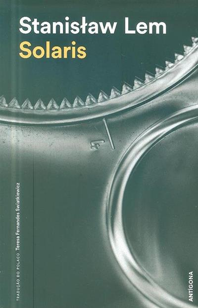 Solaris (Stanislaw Lem)