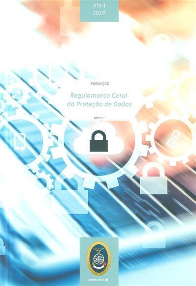 Regulamento geral de proteção de dados (Filipa Matias Magalhães ;)