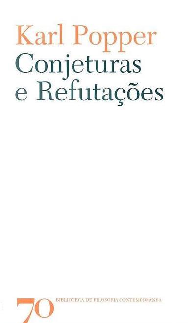 Conjeturas e refutações (Karl Popper)