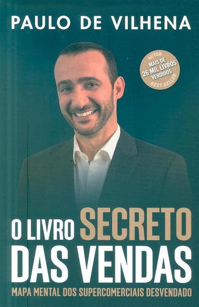 O livro secreto das vendas (Paulo de Vilhena)