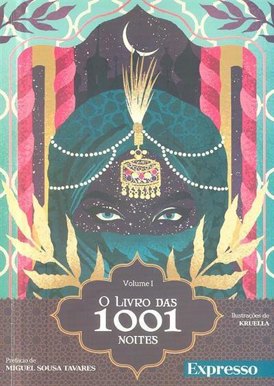 O livro das 1001 noites