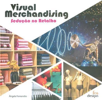 Visual merchandising (Ângela Fernandes)