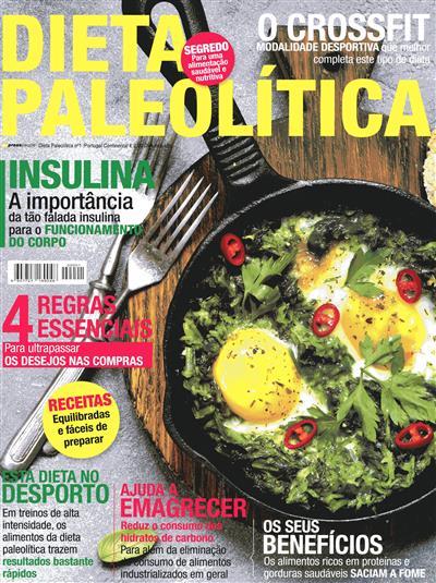 Dieta paleolítica (propr. Presspeople)