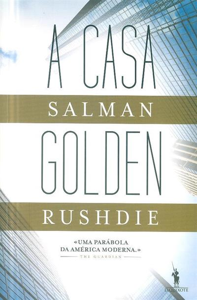 A Casa Golden (Salman Rushdie)