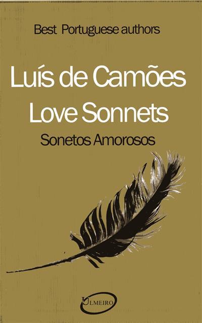 Love sonnets (Luís de Camões)