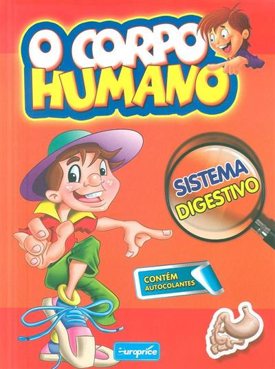 Sistema digestivo (trad. José Luís Martins, Maria João Fonseca   )