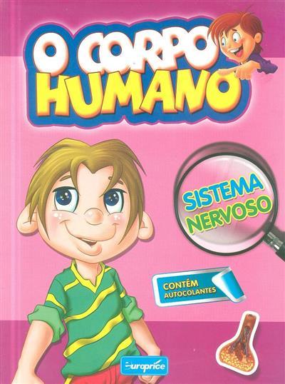 Sistema nervoso (trad. José Luís Martins, Maria João Fonseca   )
