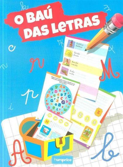 O baú das letras (trad. C. Gonçalves)