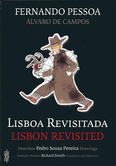 Lisboa revisitada (Fernando Pessoa)
