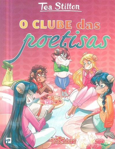 O clube das poetisas (Tea Stilton)