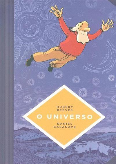 O universo (Hubert Reeves)