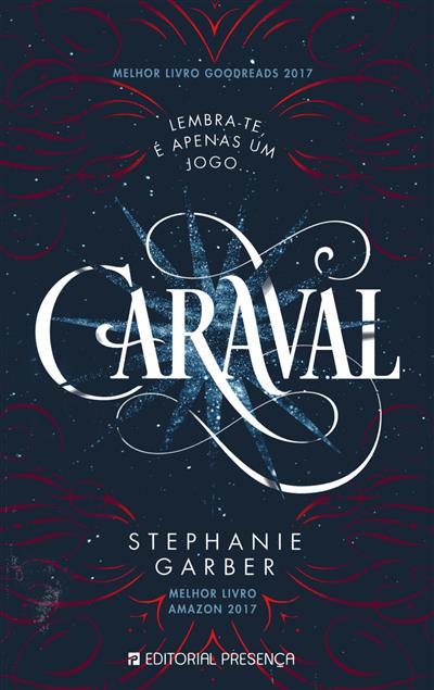 Caraval (Stephanie Garber)